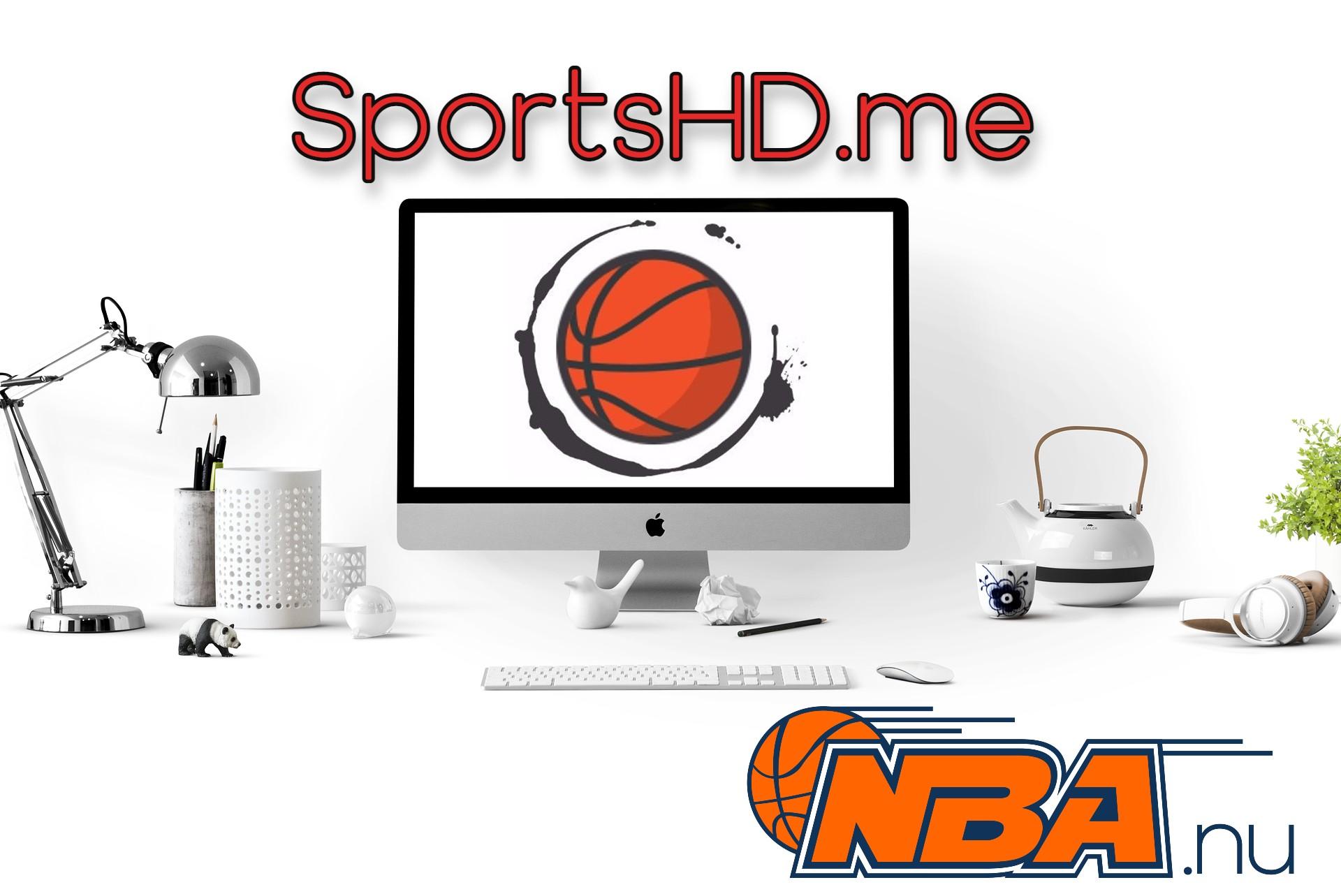 SportsHD.me nba
